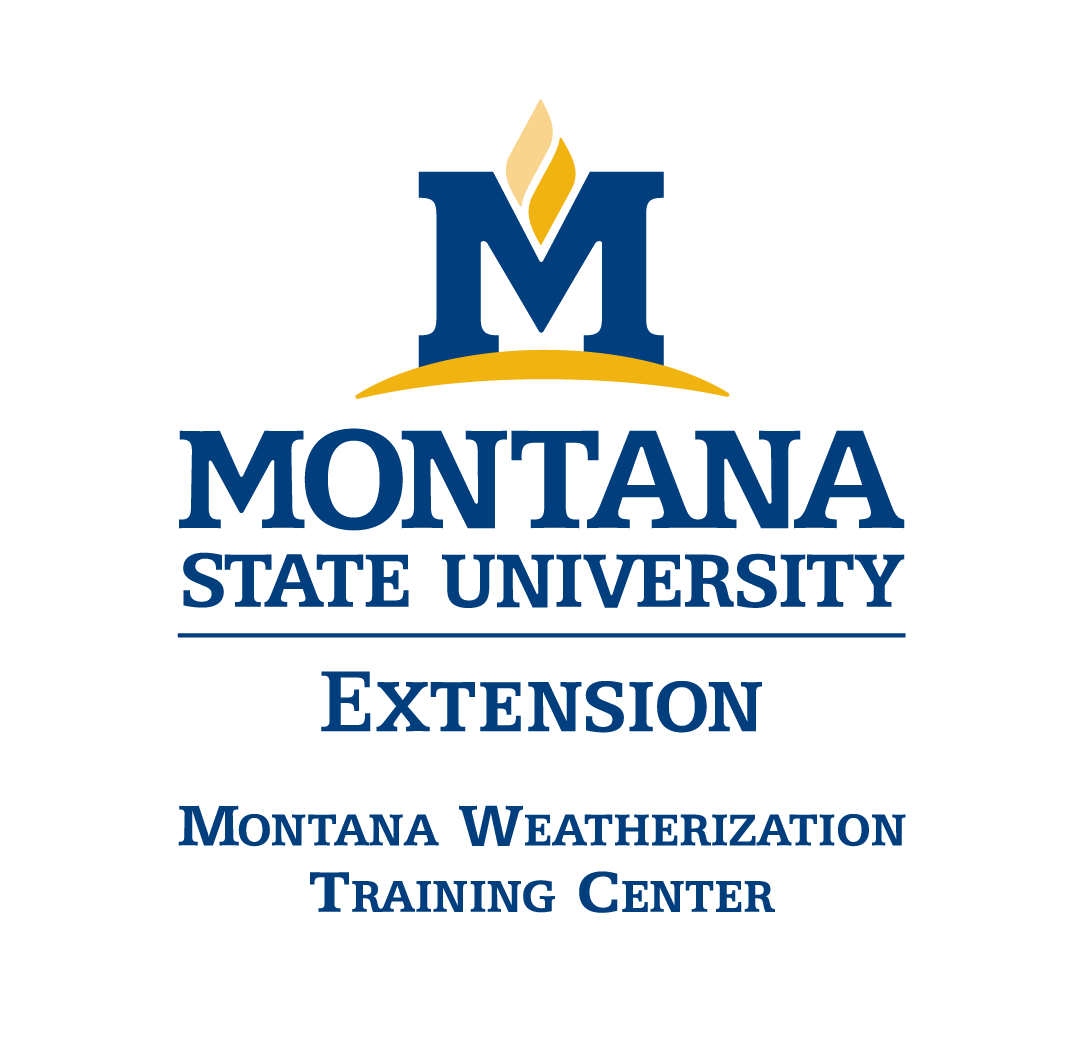 Montana Weatherization Training Center logo